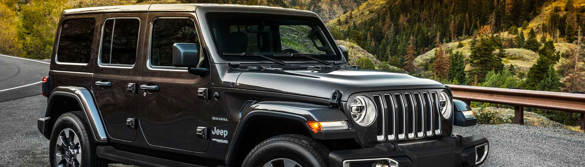 Jeep Paint Protection Kits