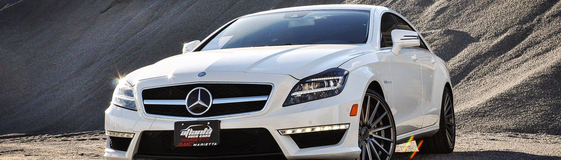 Mercedes-Benz Paint Protection Kits