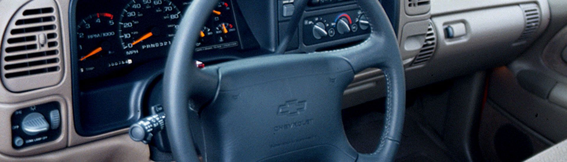 Chevrolet CK Dash Kits