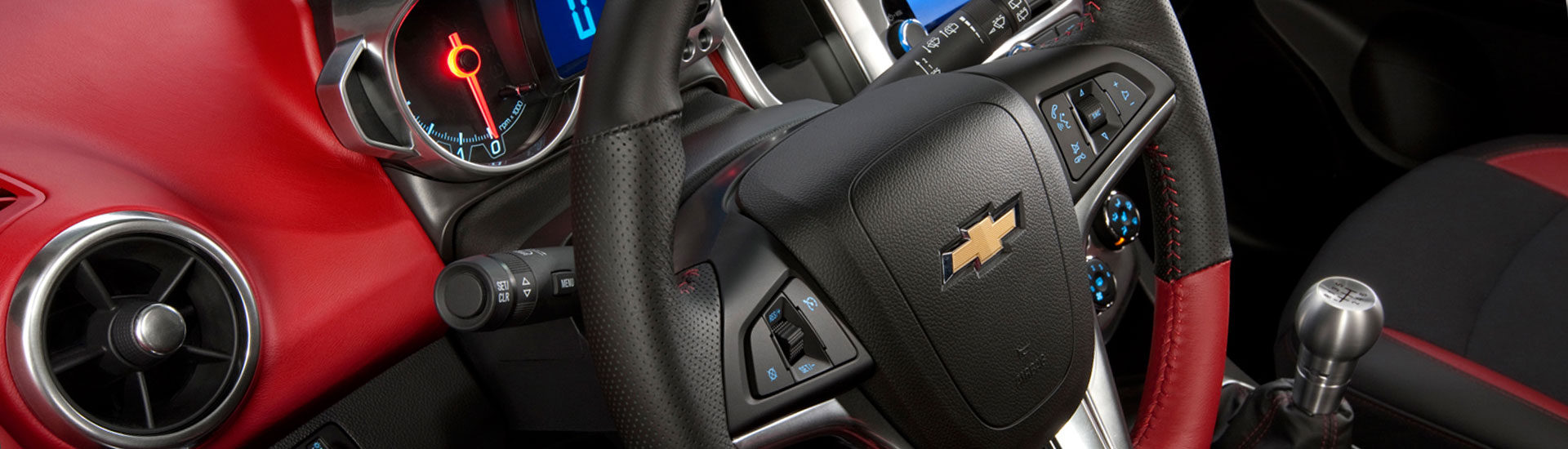 2015 Chevrolet Tahoe Dash Kits