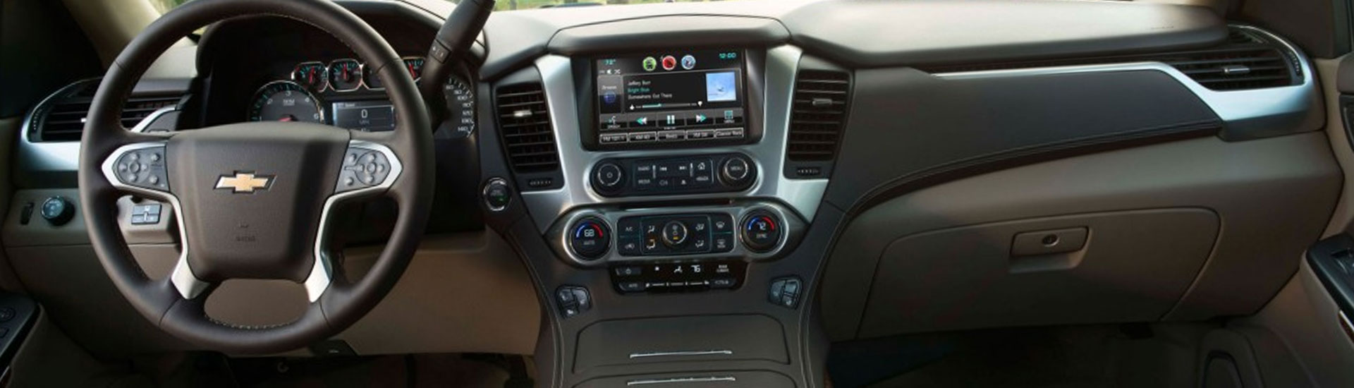Chevrolet Suburban Dash Kits