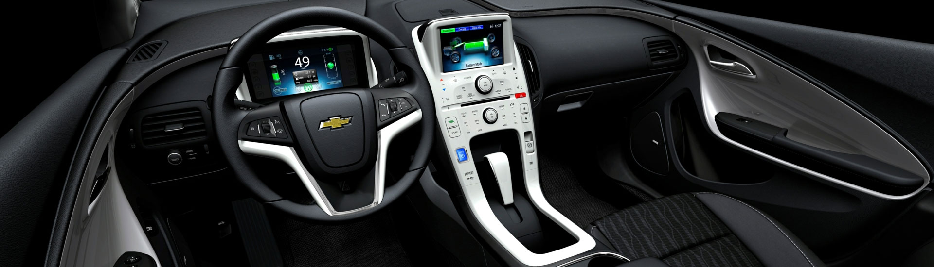 chevrolet volt dash kits custom chevrolet volt dash kit. Black Bedroom Furniture Sets. Home Design Ideas