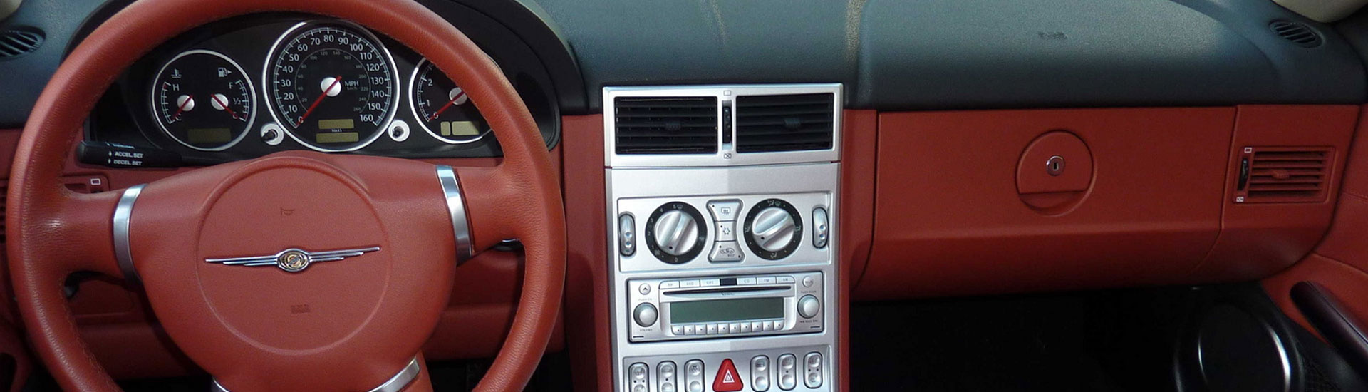 chrysler crossfire custom interior. chrysler crossfire custom dash kits interior r