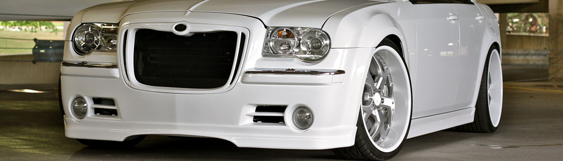 Chrysler Paint Protection Kits