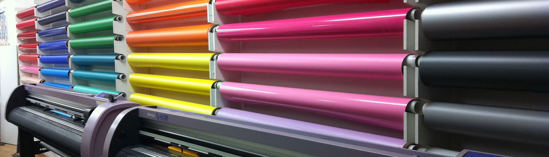 Craft Vinyl for Cricut, Silhouette and All Vinyl Cutter Machines