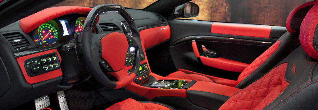 Interior Auto Accessories - Rvinyl.com