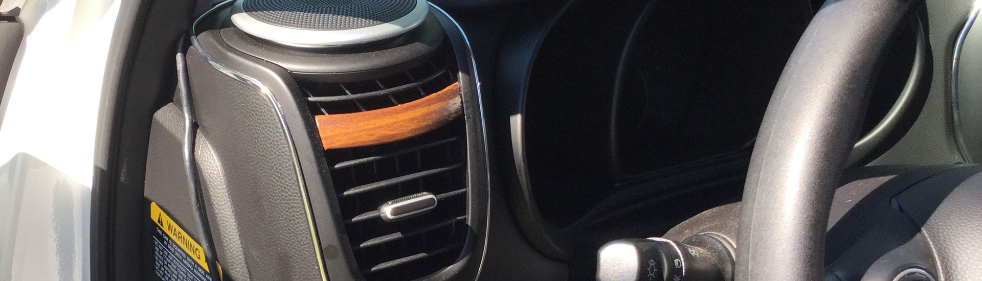 Kia Soul Wood Dash Kits