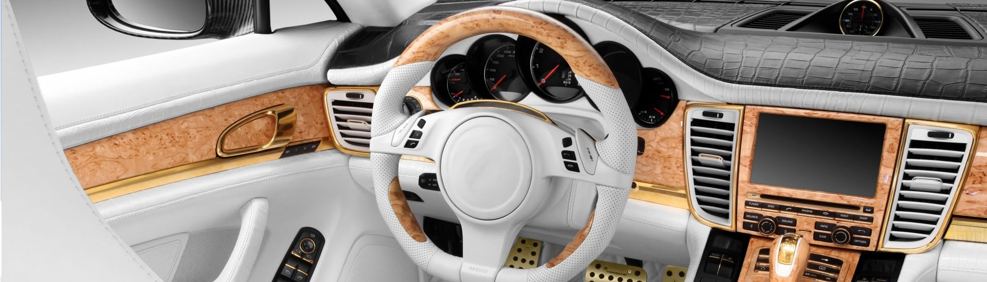 Dash Kits Custom Dash Kits Wood Trim