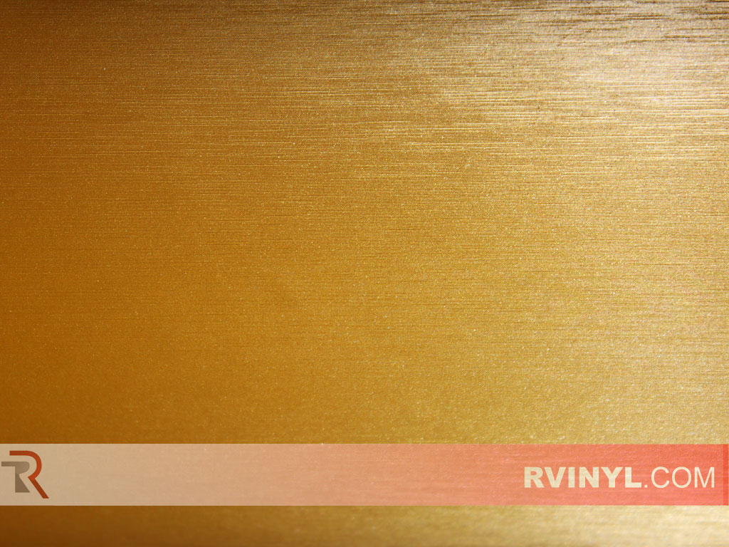 Aluminum (Brushed Gold)