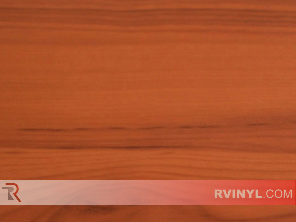 Wood Grain (Walnut)