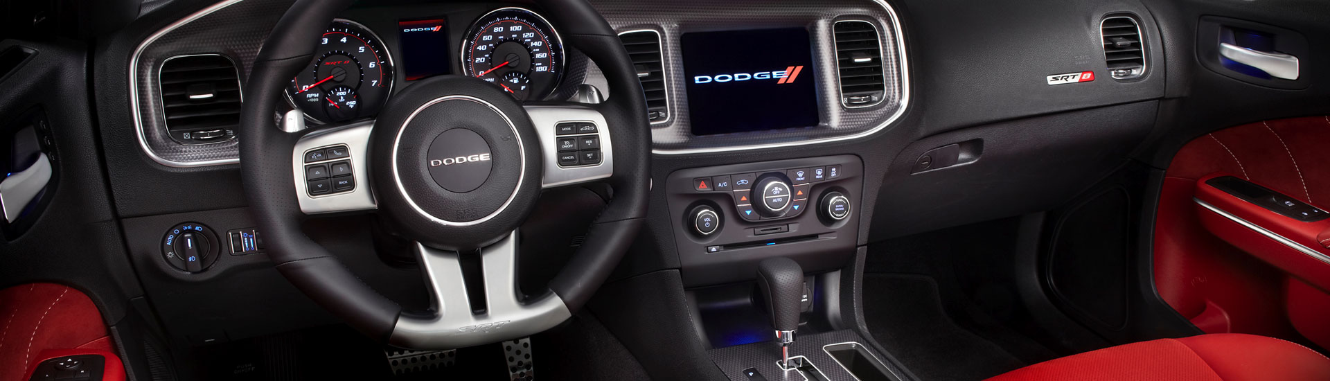 Dodge Charger Dash Kits