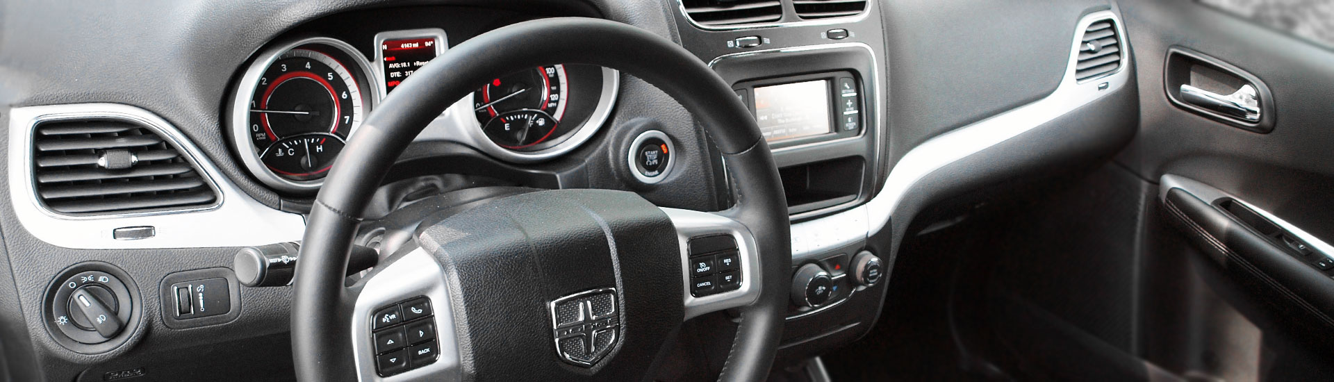 Dodge Journey Custom Dash Kits