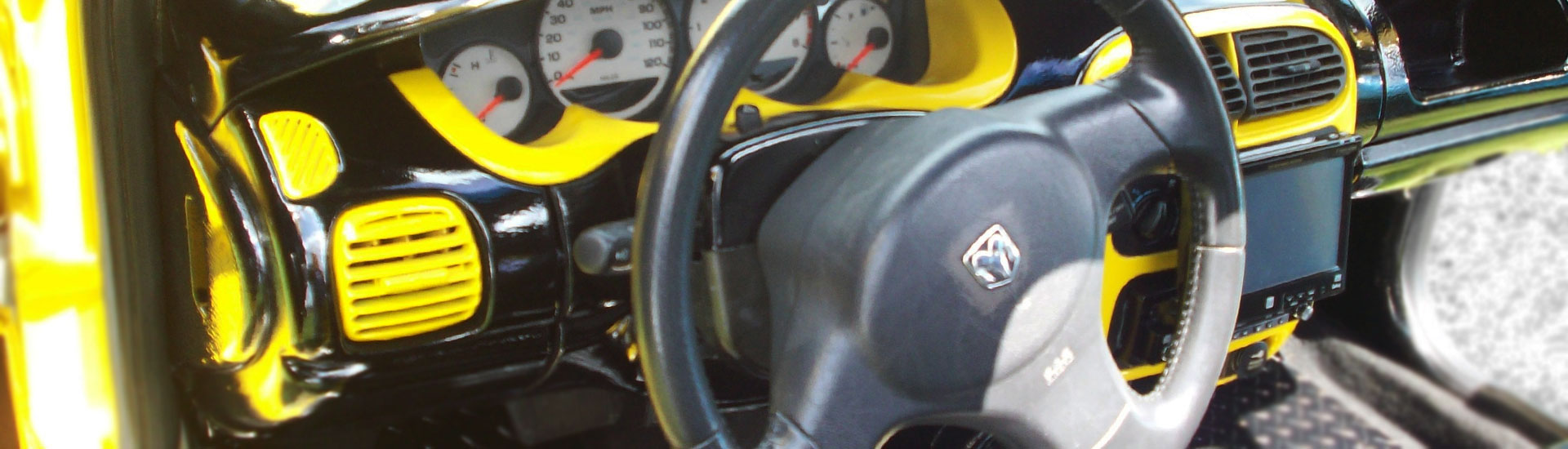 Dodge Neon Custom Dash Kits