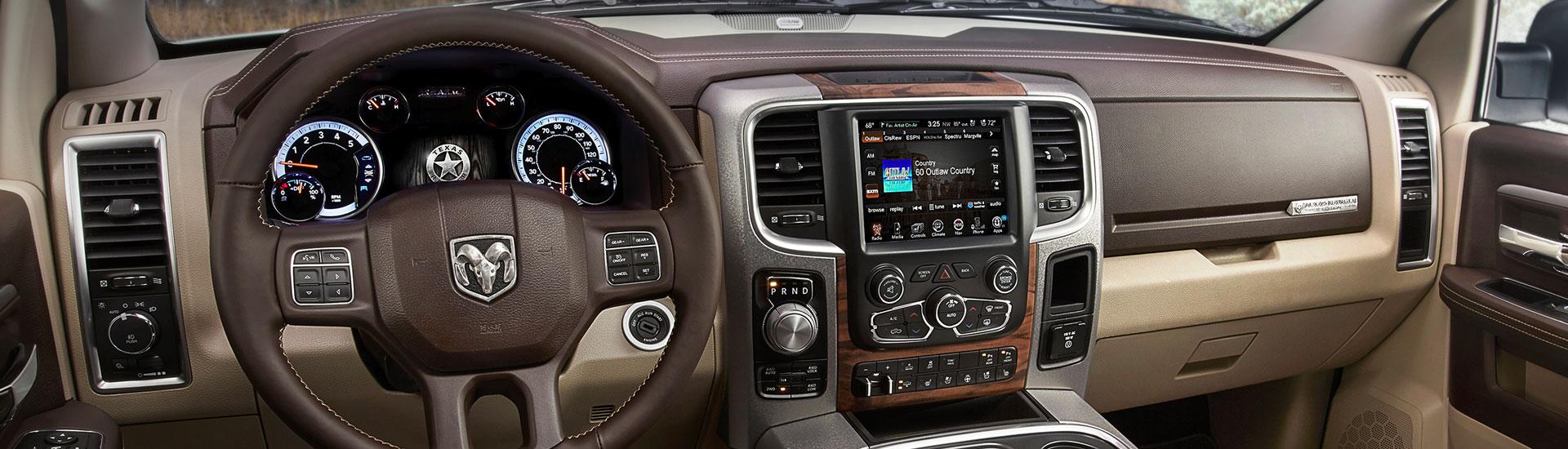 Dodge Ram Custom Dash Kits