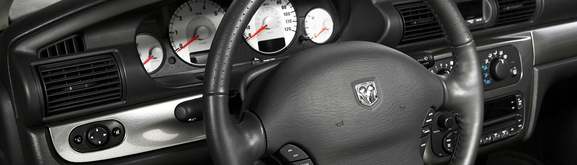 Dodge stratus custom dash kits
