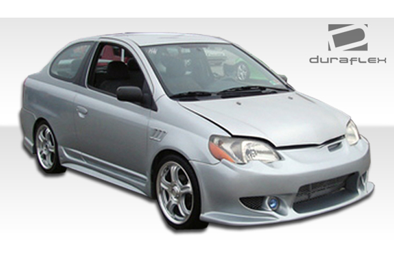 2000 Toyota Echo Duraflex C-1 Body Kit
