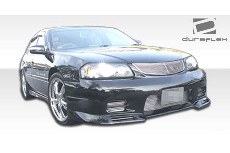 2002 Chevrolet Impala Duraflex Skyline Body Kit