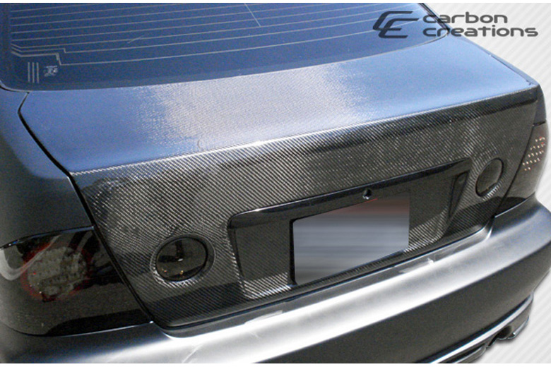 2001 Lexus IS Carbon Creations Trunk / Hatch