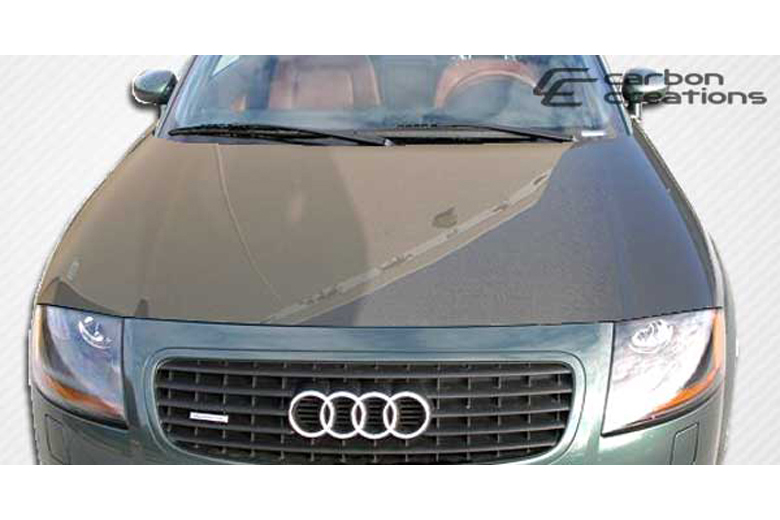 carbon creations u00ae audi tt 2000