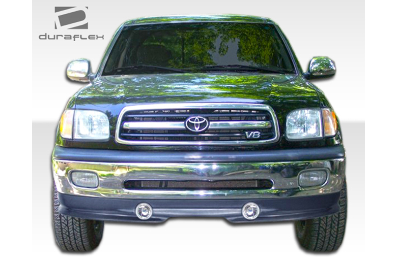 2003 Toyota Tundra Extreme Dimensions K-5 Front Lip (Add On)