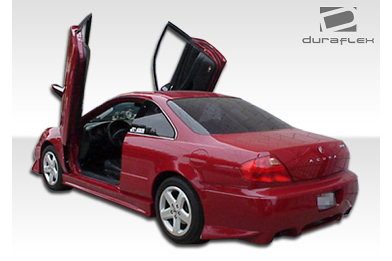 2001 acura cl body kits ground effects. Black Bedroom Furniture Sets. Home Design Ideas
