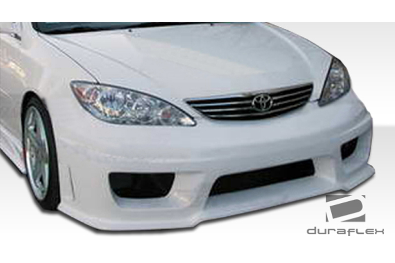 2005 toyota camry body kits ground effects. Black Bedroom Furniture Sets. Home Design Ideas