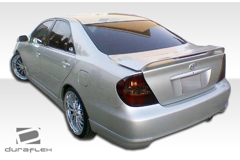 2006 toyota camry body kits ground effects. Black Bedroom Furniture Sets. Home Design Ideas