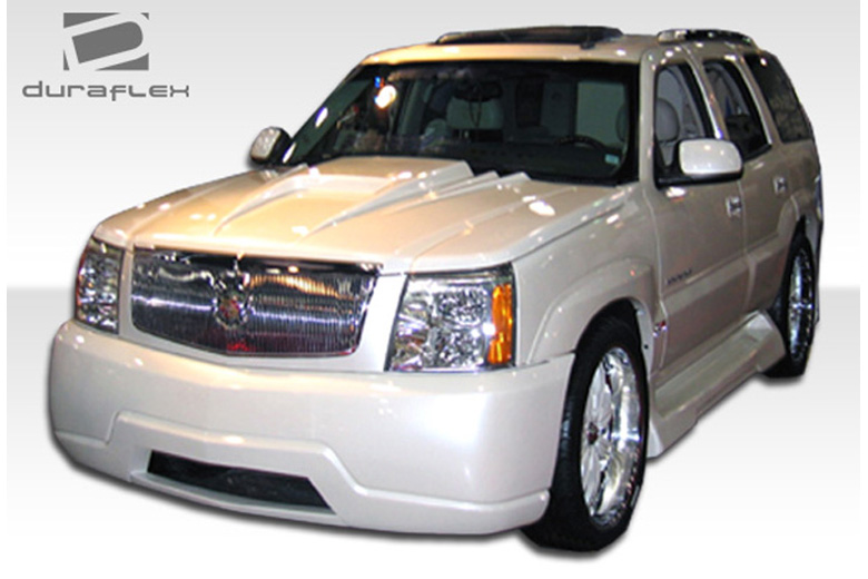 2004 Cadillac Escalade Duraflex Platinum 2 Body Kit