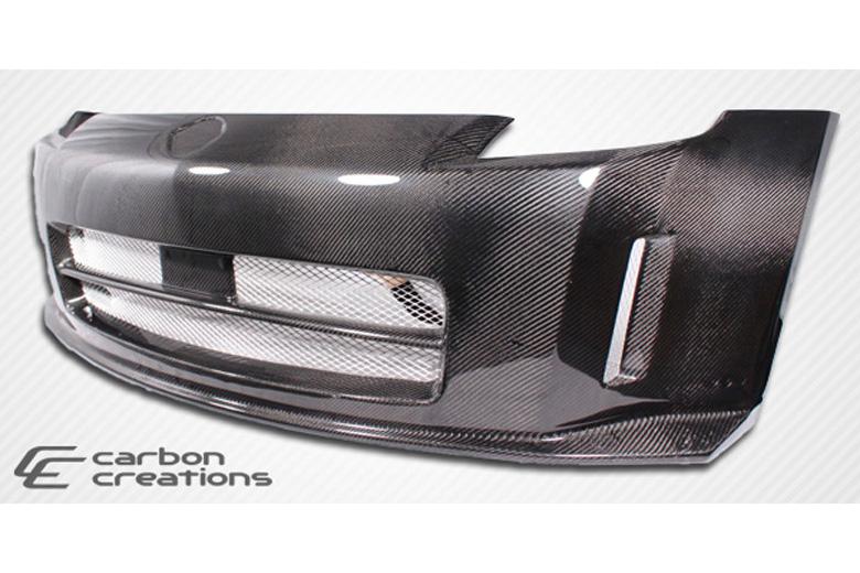 Carbon Creations Nissan 350z 2003 2008 N 1 Body Kit