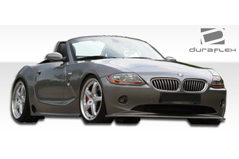 2005 BMW Z4 Duraflex HM-S Body Kit