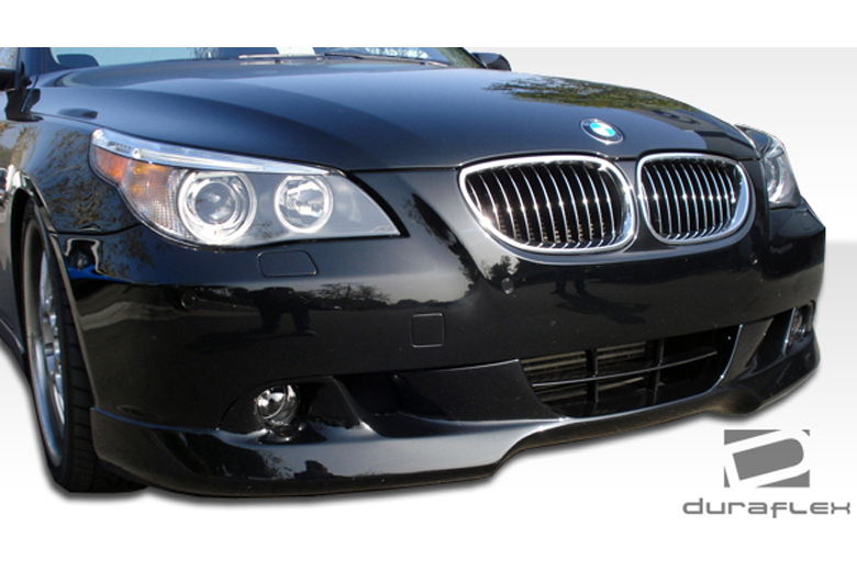 2005 BMW 5-Series Duraflex AC-S Front Lip (Add On)