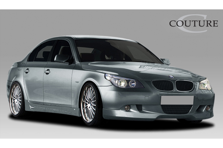 2005 BMW 5-Series Couture AC-S Body Kit