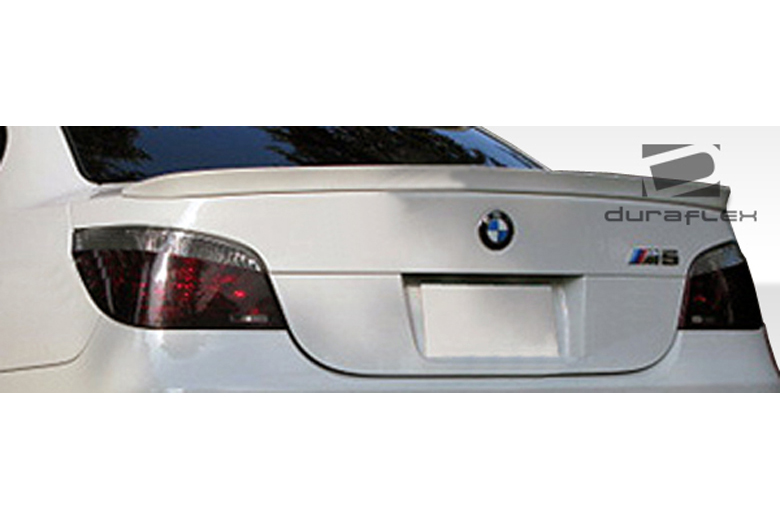 2007 BMW 5-Series Duraflex M5 Look Spoiler