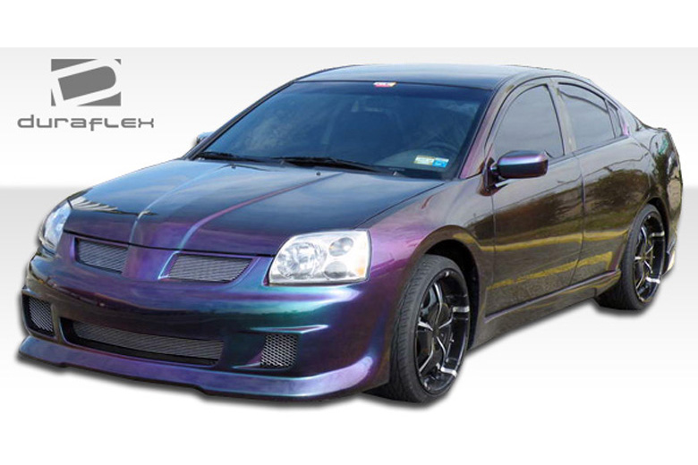 2005 Mitsubishi Galant Duraflex G-Tech Body Kit