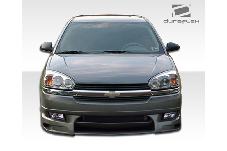 2005 Chevrolet Malibu Duraflex Racer Front Lip (Add On)