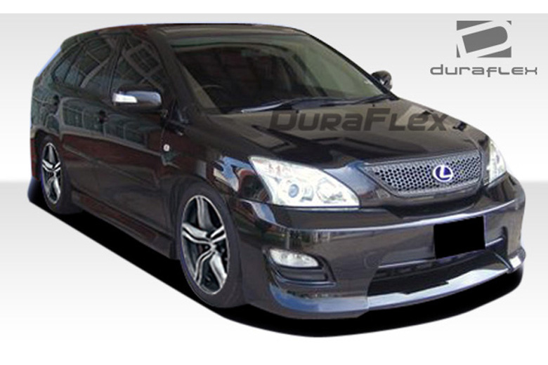 2006 Lexus RX Duraflex Platinum Body Kit