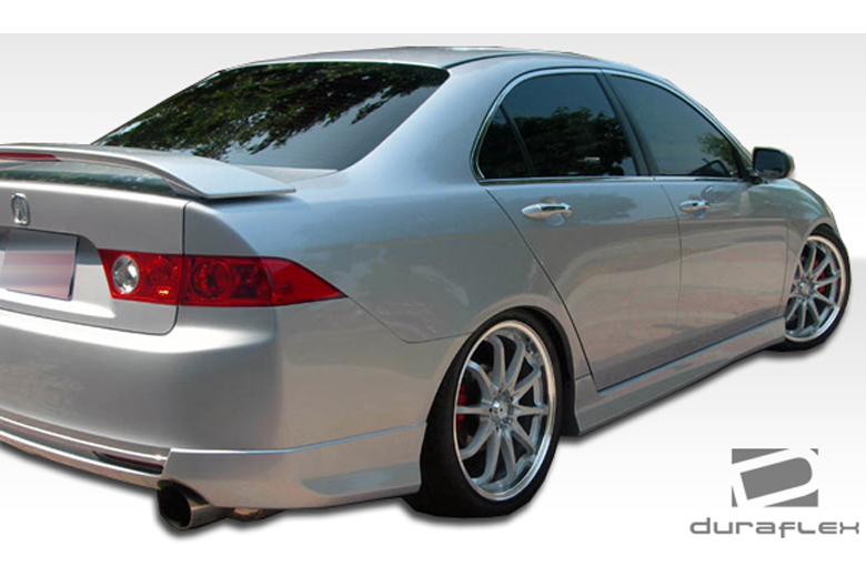 2005 acura tsx body kits ground effects. Black Bedroom Furniture Sets. Home Design Ideas