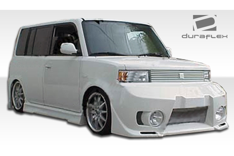 2005 Scion xB Duraflex Evo 5 Body Kit