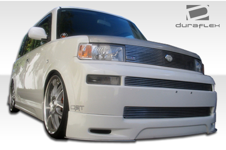 2005 Scion xB Duraflex F-1 Body Kit