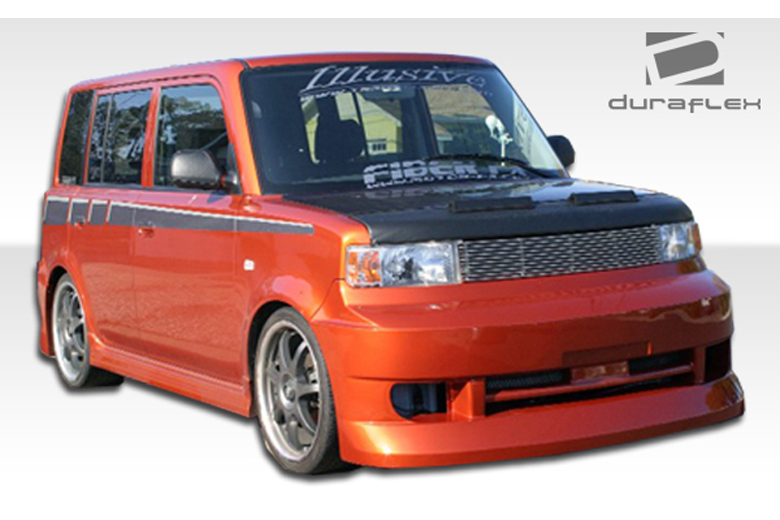 2005 Scion xB Duraflex FAB Body Kit