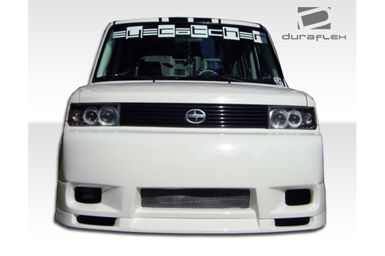 2005 Scion xB Duraflex Skyline Body Kit