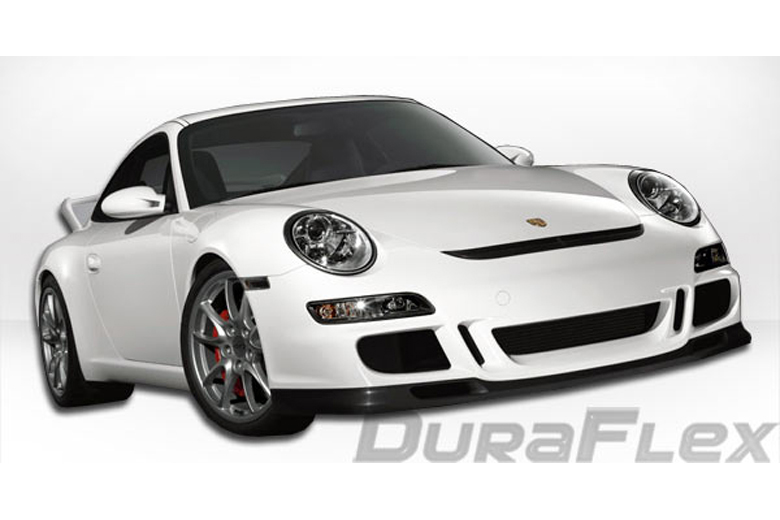 2006 Porsche 911 Duraflex GT-3 Body Kit