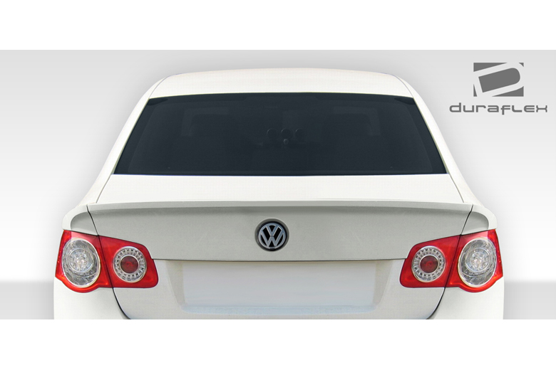 Duraflex Volkswagen Jetta 2005 2010 R Gt Spoiler