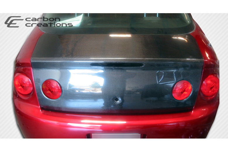 2010 Chevrolet Cobalt Carbon Creations Trunk / Hatch