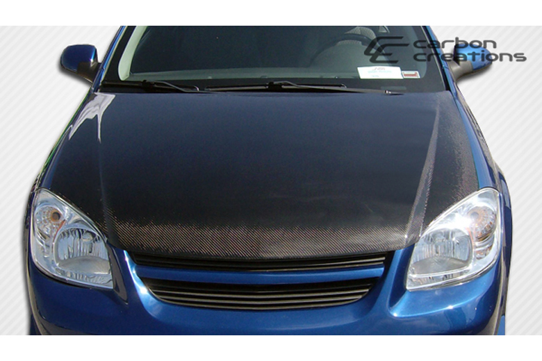 2010 Chevrolet Cobalt Carbon Creations Hood