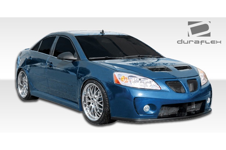 2005 Pontiac G6 Duraflex GT Competition Body Kit