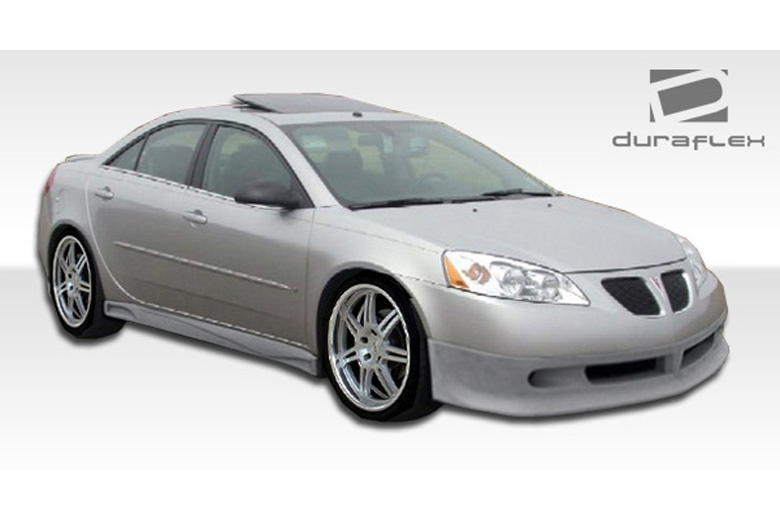 2005 Pontiac G6 Duraflex Racer Body Kit