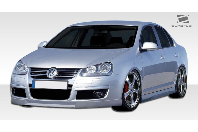 2006 Volkswagen GTI Duraflex Executive Body Kit