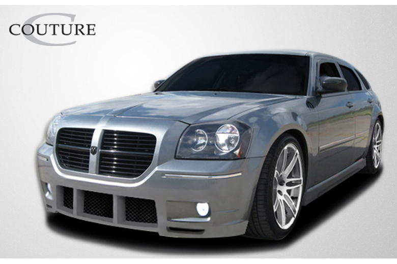 2007 Dodge Magnum Couture Luxe Body Kit
