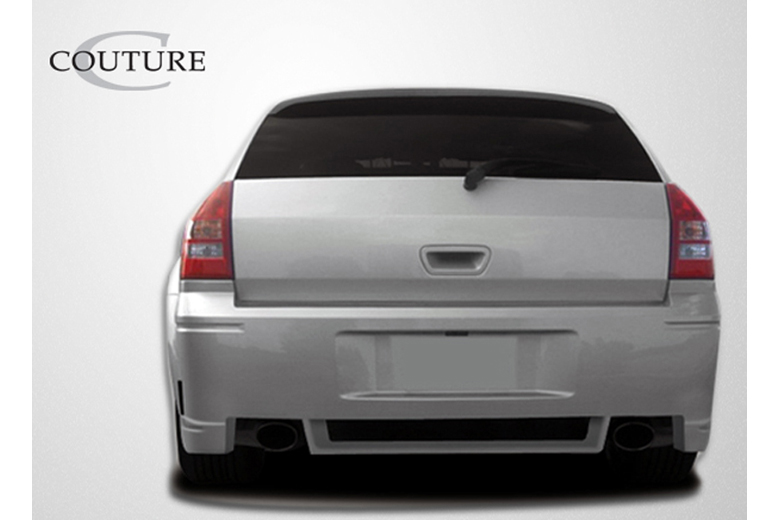 2007 Dodge Magnum Couture Luxe Bumper (Rear)